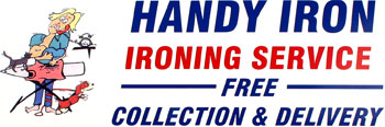 Handy Iron Sheffield call 0114 246 2666 - Ironing Services, Sharrowvale Road, Sheffield, S11 8ZQ